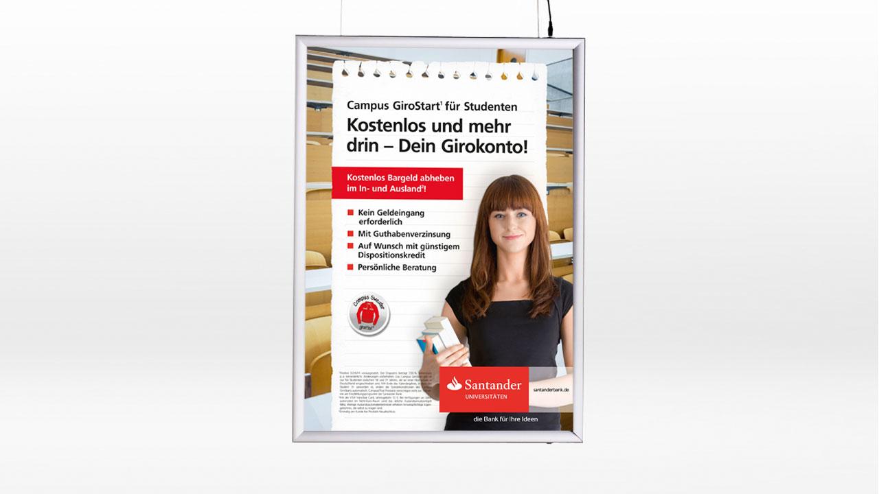 """ᐅ Öffnungszeiten """"Santander Filiale Bremerhaven""""   Lloydstr. 31 in ..."""